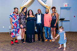 2018-07-21 Derek & Carmen's Wedding Vow Renewal