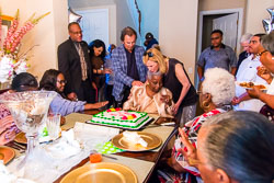 2019-03-10 Cass Remy - Birthday Celebration