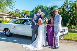 2019-03-23 Rina and Carl - Wedding Ceremony