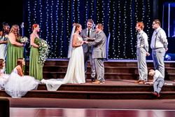 2020-10-10 Autumn And Corey - Wedding Ceremony