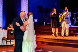 2020-10-10 Autumn And Corey - Wedding Reception