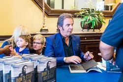 2018-05-05 Jonathan Cain Book signing