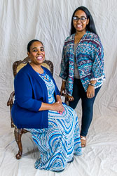 2018-05-13 NDCC - Mothers Day Portraits