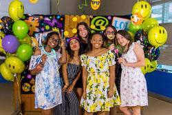 2018-05-19 Apopka High School - Band Banquet