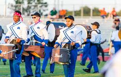 2018-10-05 Apopka High School Band