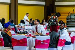 2019-02-10 NDCC - Volunteer Lunch