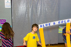 2019-03-02 Pack 251 - Photo Booth