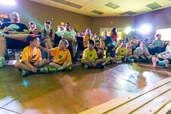2019-03-02 Pack 251 - Pinewood Derby