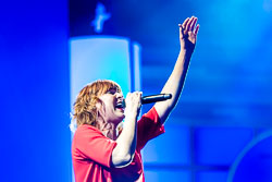 2019-05-02 Unleashed Conference - Kim Walker Smith