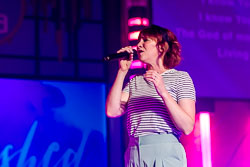 2019-05-03 Unleashed Conference - Kim Walker Smith