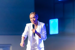 2019-05-04 Unleashed Conference - Pastor Pushie Watson