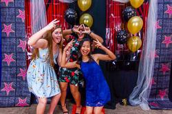 2019-05-17 AHS Band - Banquet Photobooth