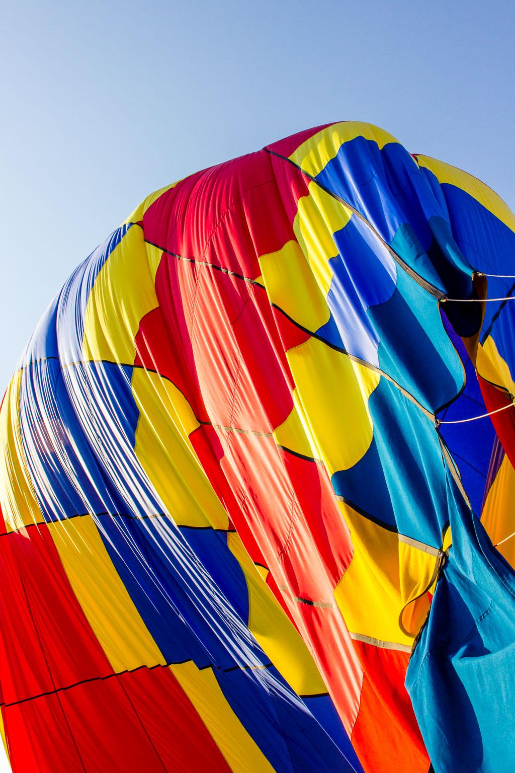 2015-06-20 Hot Air Balloon Ride