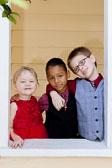2013-11-10 Romanowski Family Session