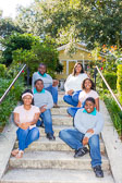 2016-12-03 Johnson Family Portraits