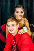 2014-11-08 Trey's Homecoming