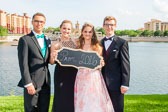 2016-04-30 Harrison's Senior Prom