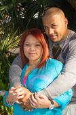 2014-03-01 Yuli and Malvin Engagement