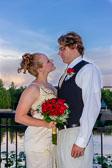 2014-07-27 Allison & Tim