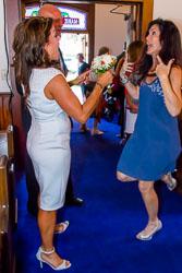 2018-09-15 Yadi and Scott's Wedding