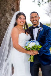 2019-03-17 Victoria and Christian - Wedding Ceremony