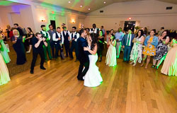 2019-03-17 Victoria and Christian - Wedding Reception