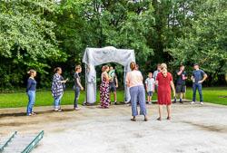 2021-07-16 Davis Wedding Rehearsal
